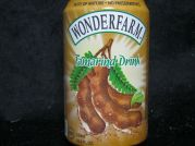 Tamarinde Drink, Wonderfarm, 310ml